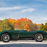 Sports & Classics of Monterey Auction 2009 Preview – RM Auctions