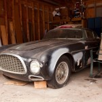 RM Auctions Amelia Island Auction 2011 – Featured Cars