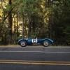 1953 Jaguar C-Type Works Lightweight