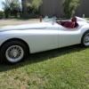 1953 Jaguar XK 120 SE Roadster