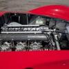 1953 Maserati A6GCS-53 Spider Engine