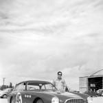 Le Mans Corvette and Ferrari 166MM Added to Monterey