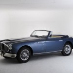 Bonhams Goodwood Auction 2011 – Aston Martin Featured