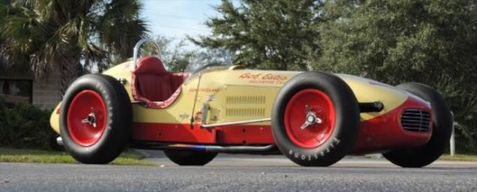 1954 Watson Indy Roadster