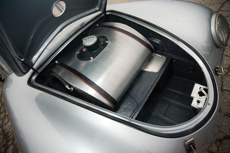 Porsche 356 Outlaw >> Porsche 356 Pre-A 'Emory Special' Coupe - Car Profile