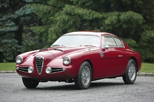 Alfa Romeo Disco Volante For Sale >> 2009 Quail Lodge Auction Preview – Bonhams