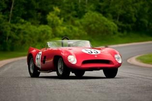 1956 Stanguellini 1100 Bialbero Sport