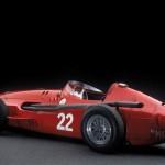 Maserati 250F Added to Ferrari Leggenda e Passione