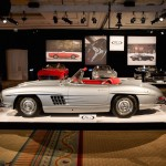 Mercedes-Benz Sold at Auction in 2014