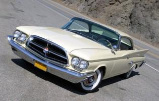Chrysler F X