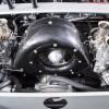 1961 Porsche RS-61 Engine