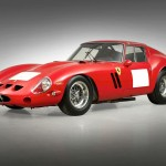 Ferrari 250 GTO Auction – Boys Will be Boys