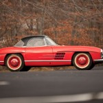 Gooding Scottsdale Auction 2011 – Featured Consignments