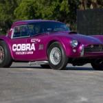 Shelby Cobra DragonSnake Offered at Mecum Kissimmee 2011