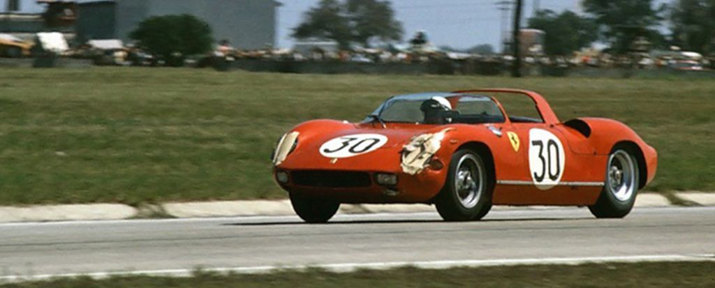 1963 12 Hours of Sebring - Race Profile, History, Photos
