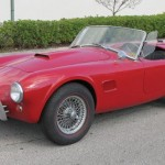 Shelby Cobra Featured at Fort Lauderdale 2011 – Auctions America
