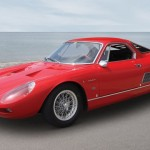 A.T.S 2500 GT Featured at London Sale – RM Auctions