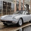 1964 Maserati Mistral 3.7 Spyder (photo: Jason Ierace)