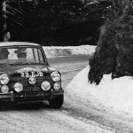 Small Car, Huge Win – 1964 Monte Carlo Rallye Profile
