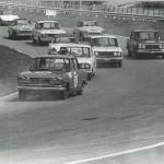 1964 Japan GP – Start of the Skyline Legend