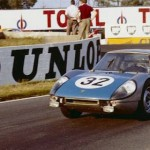 Porsche at Le Mans in the 1960s