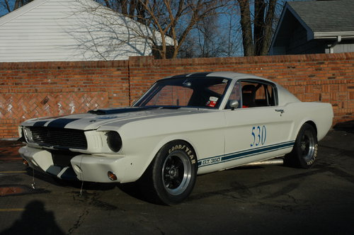 Gt350R For Sale >> Russo and Steele Scottsdale Auction 2011 - Preview