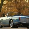1965 Aston Martin Short Chassis Volante