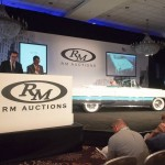RM Auctions Motor City 2014 – Auction Report