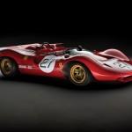 Ferrari Leggenda e Passione Auction Preview – RM Auctions