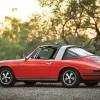 1968 Porsche 911 S 'Soft Window' Targa (photo: Patrick Ernzen)