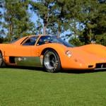 Bruce's Unfinished Business – McLaren M6-GT