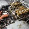 1969 Porsche 908-02 Engine