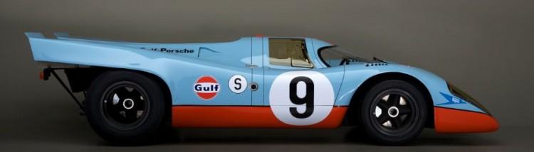 1969 Porsche 917, chassis 017/004