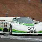 Legends of Motorsports Adds New Category for 2011
