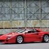 1992 Ferrari F40 (photo: Tim Scott)