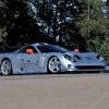 1997 Callaway C7R-GT1