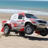 Toyota Dakar Hilux (2011)