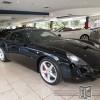 2004 Ferrari 575 Zagato