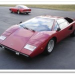 Lamborghini Countach LP400 – Car Profile