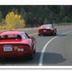 Magazine Article – Ferrari 250 GTO Gathering