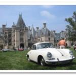 Porsche Parade – 2008 Registration