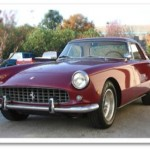 Ferrari 250 GT Pinin Farina Coupe – Car Profile