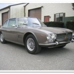Maserati Mexico – Car Profile
