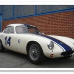 Lotus Elite Series II – Car Profile