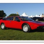 Car Profile – Lamborghini Urraco
