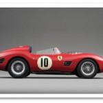 Ferrari Leggenda e Passione – RM Auctions