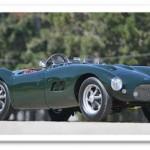 H.R.G Twin Cam – Car Profile