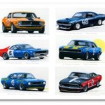 Trans Am Paintings