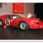 Ferrari 250 GT Breadvan – Car Profile