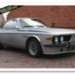 BMW 3.0 CSL – Car Profile